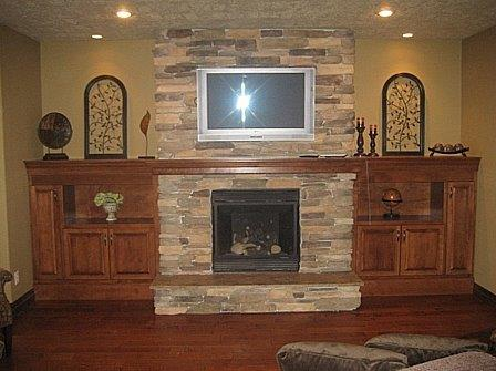 Fireplace ACC: Dampers